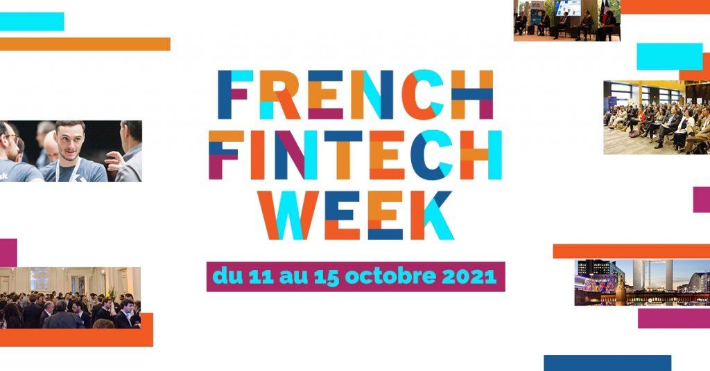 FRENCH FINTECH WEEK, FRANCE FINTECH