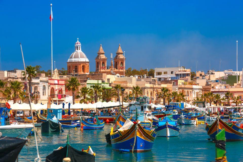 Autodistribution part de nouveau à Malte