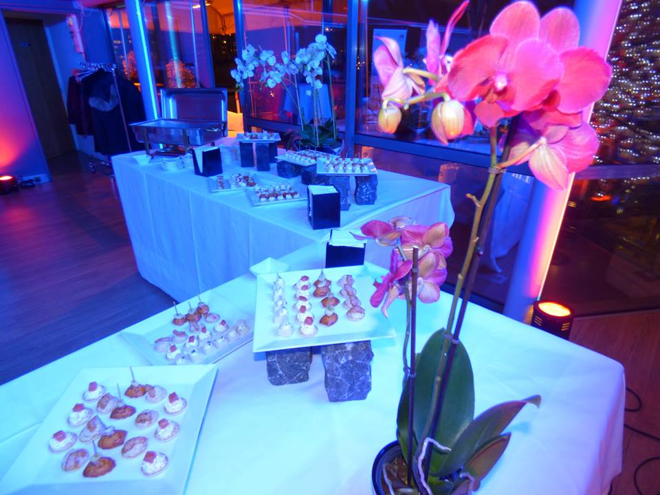 HUAWEI, BOUYGUES, R2 STAND & EVENT