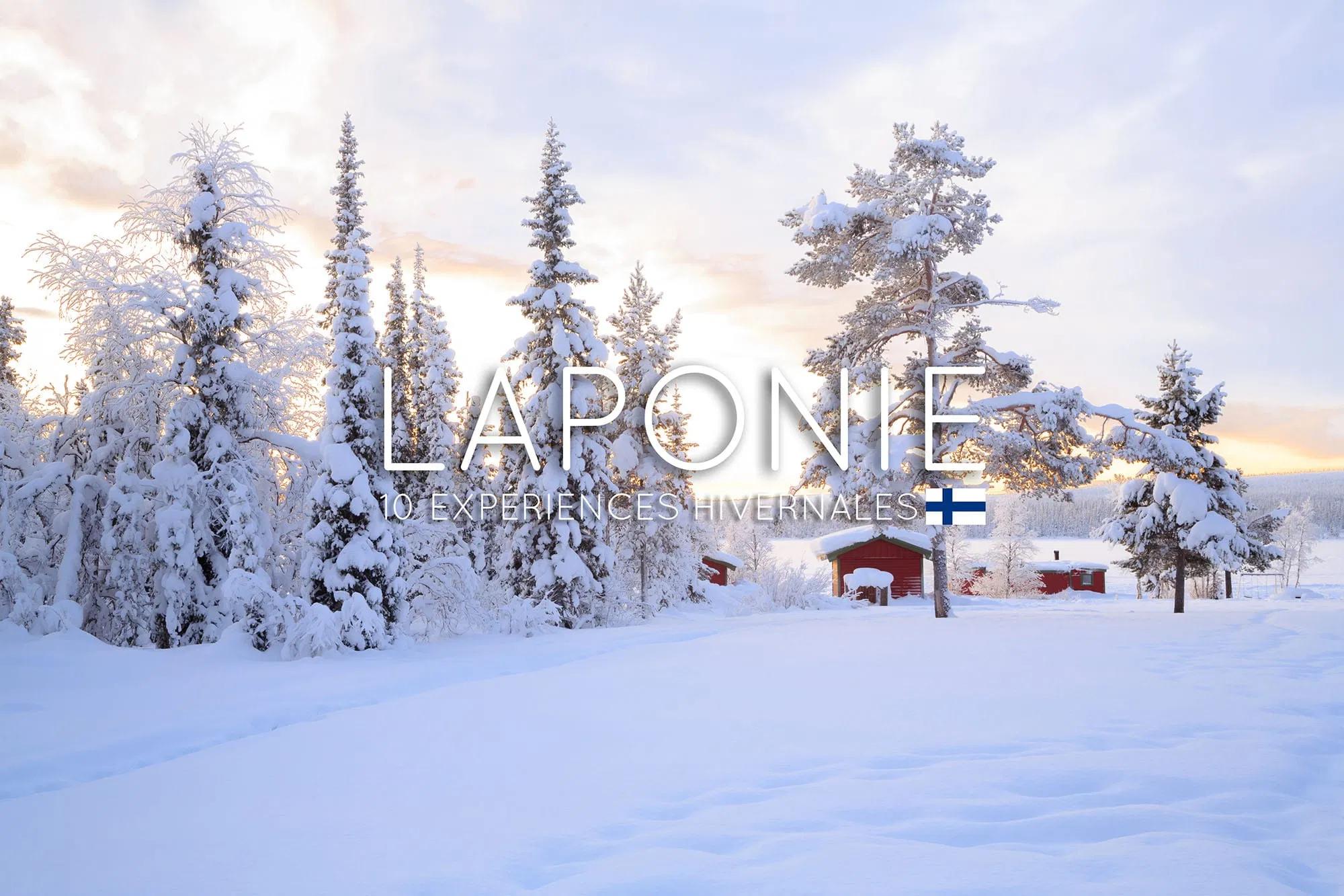 R2 Stand & Event manage un incroyable voyage en Laponie pour GTruck